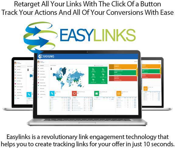 EasyLinks Special Edition Pro Rotator Cracked Instant Download