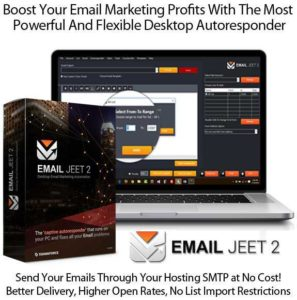 Email Jeet 2 Software Cracked ELITE Annual 100% Working!!