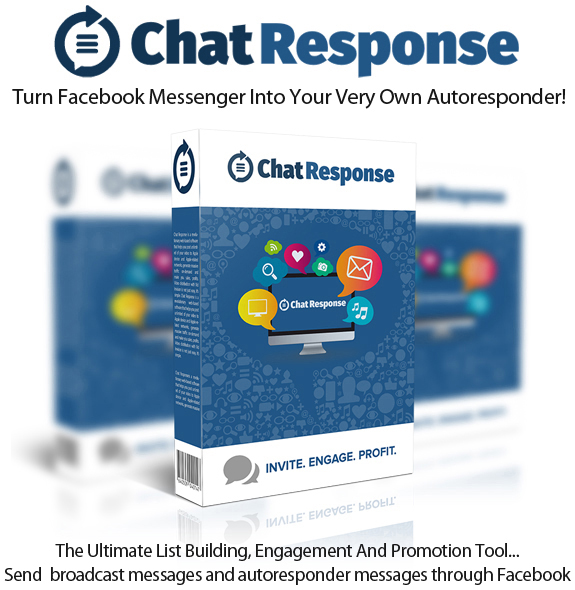 ChatResponse Software White Label Lifetime Access