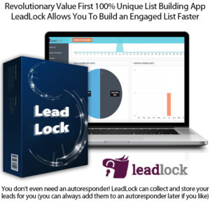 LeadLock App Pro Package Instant Access By Ben Murray