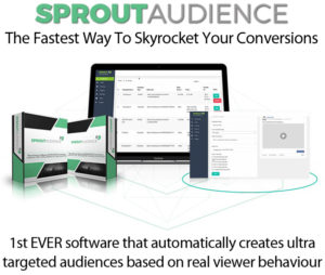 Sprout Audience Pro License Full Access By Brad Stephens