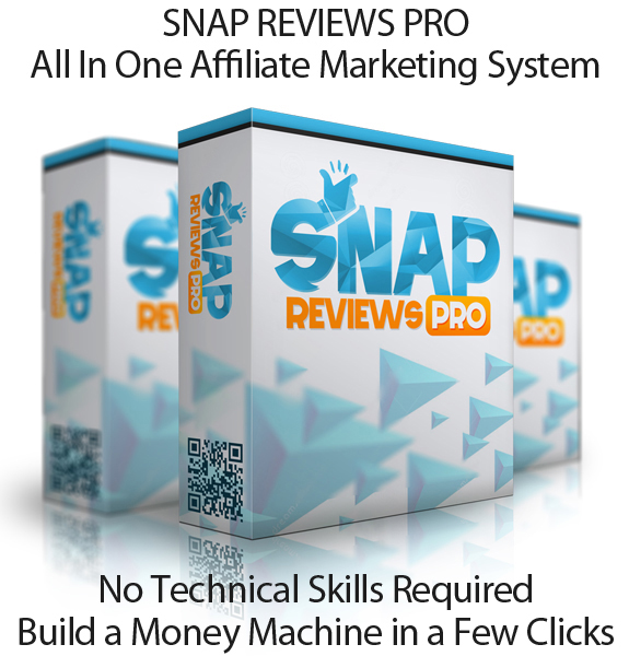 Snap Reviews Pro WP Plugin Instant Access By Stephen Gilbert