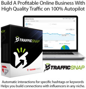 Traffic Snap Web Base APP Full Access Unlimited License