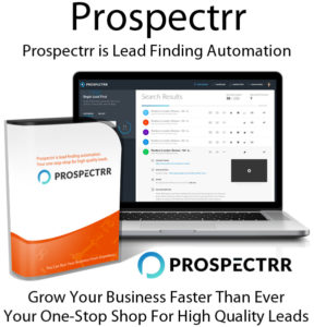 Prospectrr App For PC & Mac Free Download By Joey Xoto