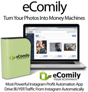 eComily Software Unlimited License FULL Access