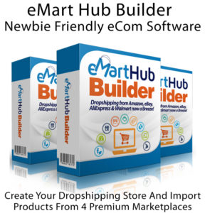 eMart Hub Builder By Able Chika Instant Download