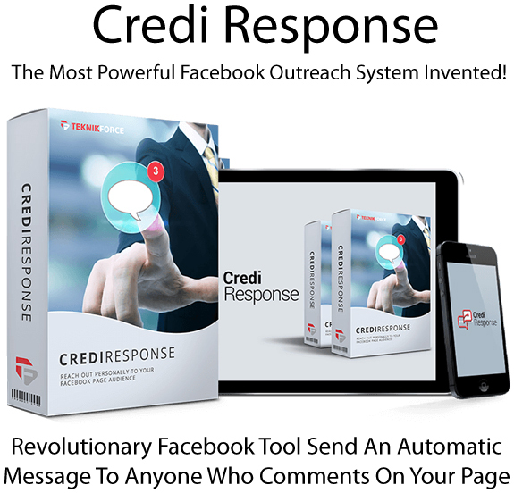 Credi Response Software 100% FREE Download By Cyril Gupta