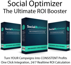 Social Optimizer By Brad Stephens 100% FULL Access