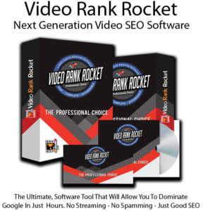 Video Rank Rocket Pro CRACKED 100% Instant Download