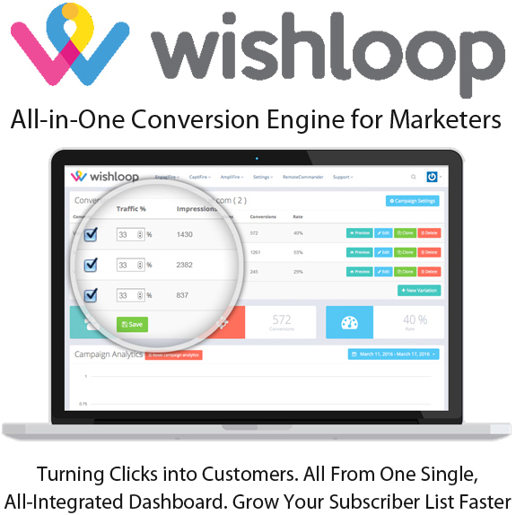 Wishloop App Pro License 100% Full Access