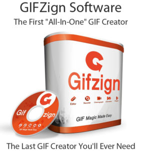 GIFZign Software PRO By Youzign 100% Full Access!