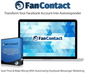 Fan Contact Pro By Andrew Darius Lifetime Access