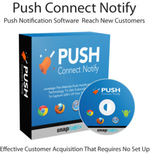 Push Connect Notify Pro Lifetime Acces Created By Jimmy Kim