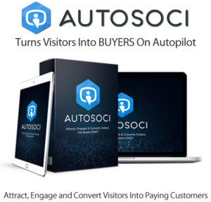 AutoSoci Pro Pack By Brett Ingram Unlimited Full Access