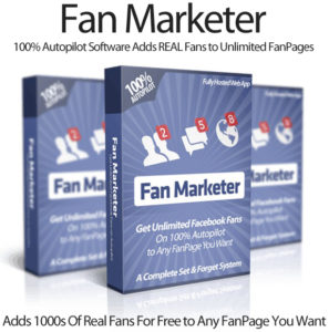 Fan Marketer Pro Package Instant Download By Ankur Shukla