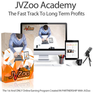 JVZoo Academy Complete Video & PDF Instant Download By Sam Bakker