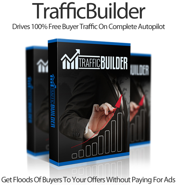 Traffic Builder Unlimited By Ben Carroll Instant Download
