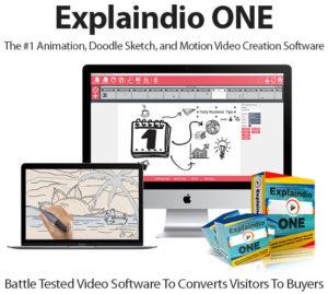 Explaindio ONE Pro License Free Download By Andrew Darius