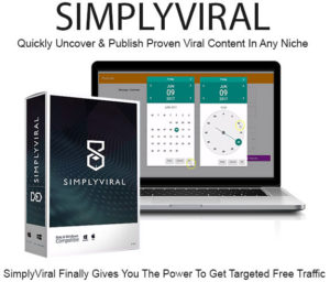 SimplyViral Software Pro Instant Download By Rashvin