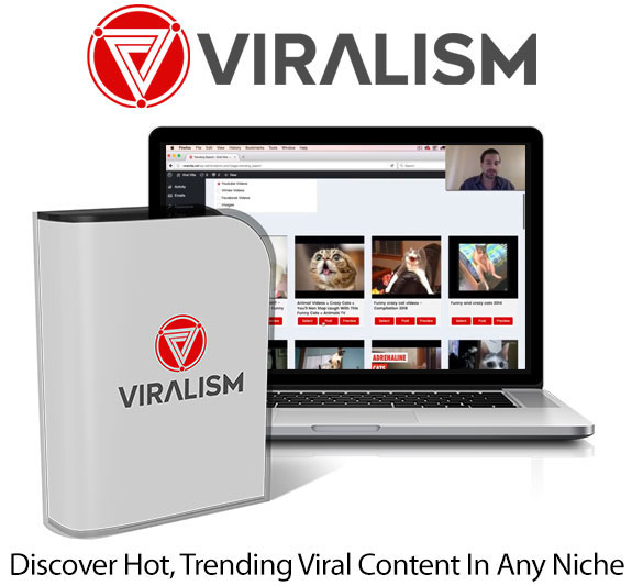 Viralism WordPress Plugin Pro Free Download By Matthew Neer