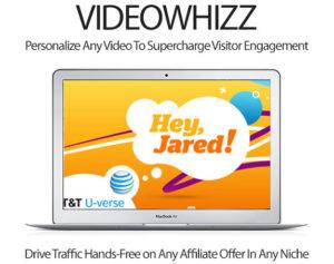 VideoWhizz Software Pro Plan Free Download By Dr. Amit Pareek