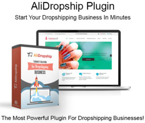AliDropship WordPress Plugin Instant Download By Yaroslav Nevsky