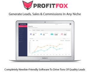 ProfitFox Software Pro Pack Lifetime Access By Dr.Amit Pareek
