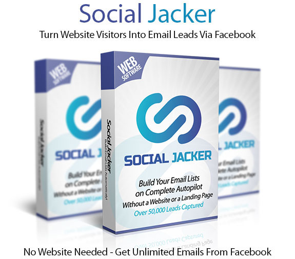 Social Jacker WordPress Plugin Instant Download By Ankur Shukla