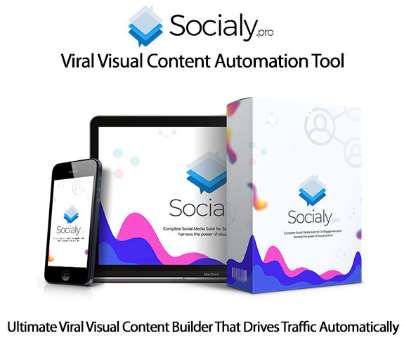 Socialy Software Instant Download Personal License By Misan Morrison