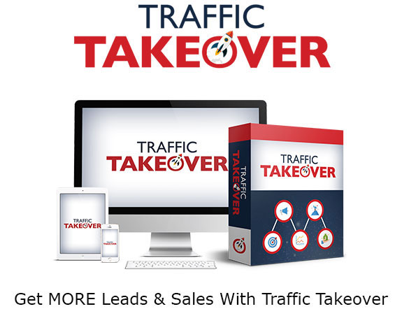 Traffic Takeover WordPress Plugin Pro Instant Download By Glynn Kosky