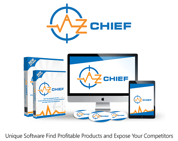 AZ Chief Software Pro 3 PC Instant Download By Mike Mckay