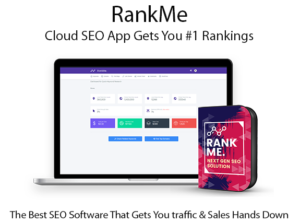 RankMe SEO Software Pro Pack Instant Download By Radu Hahaianu