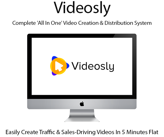 Videosly Software Agency Package Instant Download By Sam Bakker