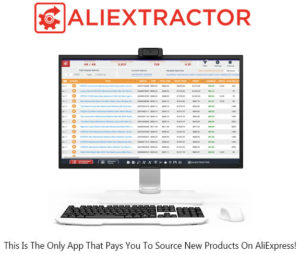 AliExtractor Software Instant Download Pro License By Lowell Rempel