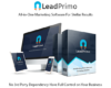 LeadPrimo Software Instant Download Pro License By Dr. Amit Pareek