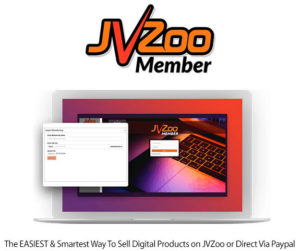JVZoo Member Software Instant Download Pro License By Simon Harries