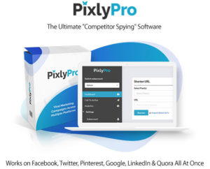 PixlyPro Software Instant Download Pro License By Cindy Donovan