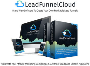 Lead Funnel Cloud Software Instant Download Pro License By Dr. Amit Pareek
