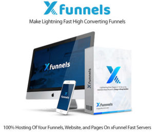 XFunnels Software Instant Download Pro License By Victory Akpomedaye