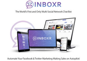 Inboxr Software Instant Download Pro License By Luke Maguire