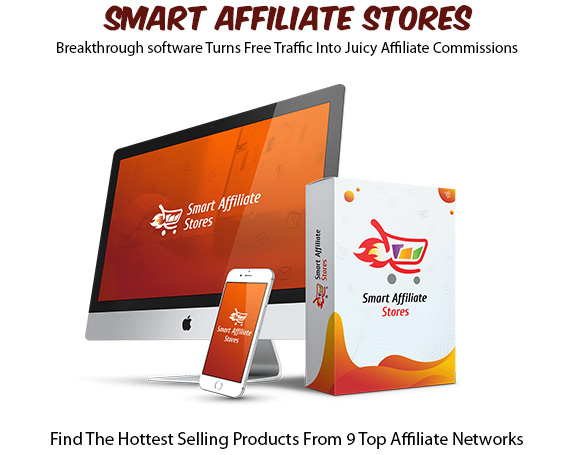Smart Affiliate Stores Instant Download Pro License By Daniel Adetunji