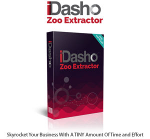 iDasho Zoo Extractor WP Plugin Instant Download By Kevin Fahey