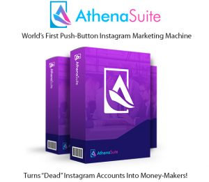 AthenaSuite Software Instant Download Pro License By Simon Greenhalgh
