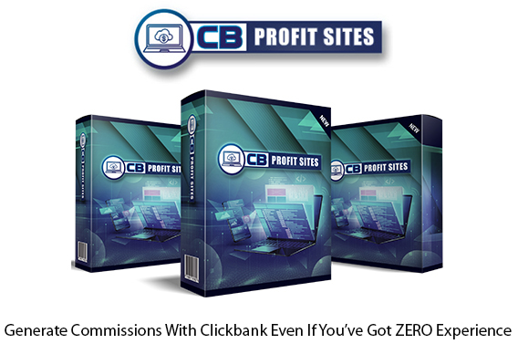 CB Profit Sites Software Pro Instant Download By Glynn Kosky
