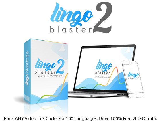 Lingo Blaster Software v2.0 Pro Instant Download By Ali G