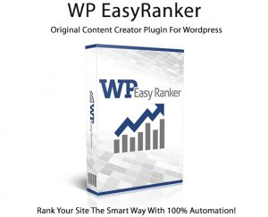 WP Easy Ranker WordPress Plugin Instant Download Pro License