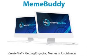 MemeBuddy Software Instant Download Pro License By Ali G