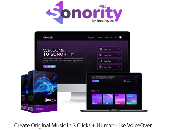 Sonority Software Instant Download Pro License By Abhi Dwivedi
