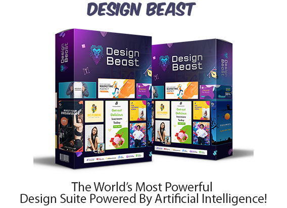 Design Beast Software Instant Download By Paul Ponna