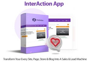 Interaction App Instant Download Pro License By Simon Warner